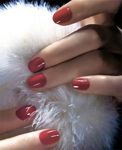 Simple-Red-Nail-Art-Designs-Ideas-For-Girls-2013-2014-8