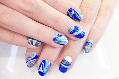 Amazing-Blue-Nail-Art-Designs-Ideas-2013-2014-1