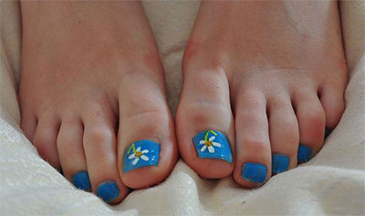 Amazing-Blue-Nail-Art-Designs-Ideas-2013-2014-10