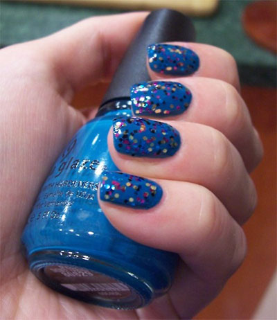 Amazing-Blue-Nail-Art-Designs-Ideas-2013-2014-4