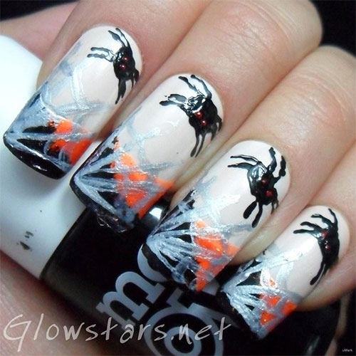 Best-Yet-Scary-Halloween-Nail-Art-Designs-Ideas-Pictures-2013-2014-2