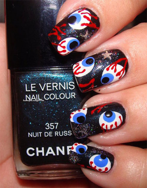 Best-Yet-Scary-Halloween-Nail-Art-Designs-Ideas-Pictures-2013-2014-4