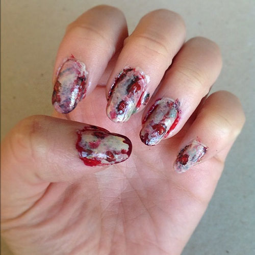 Best-Yet-Scary-Halloween-Nail-Art-Designs-Ideas-Pictures-2013-2014-9