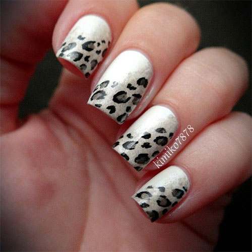 Nail-Art-Designs-For-Beginners-Learners-2013-2014-14