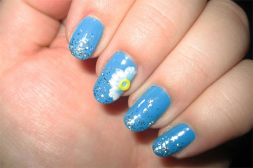 Nail-Art-Designs-For-Beginners-Learners-2013-2014-16