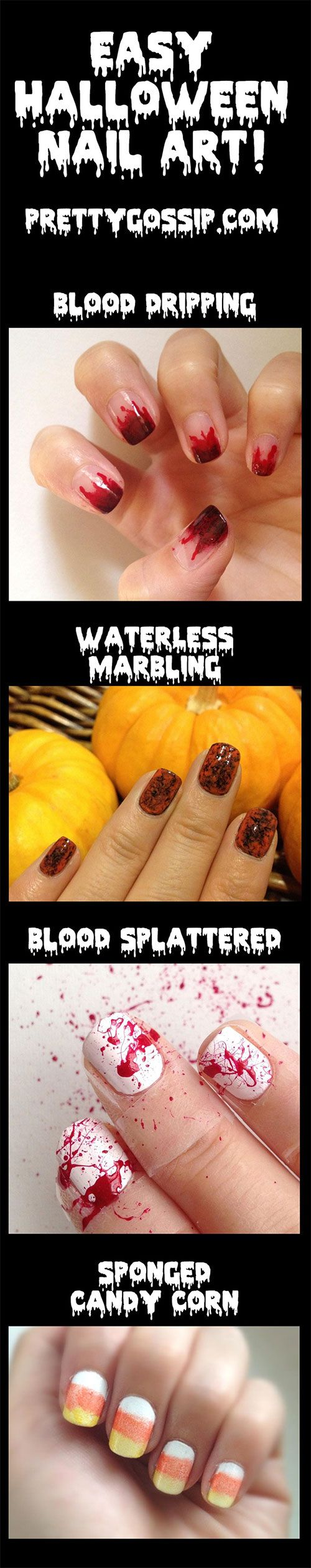 Simple-Easy-Scary-Halloween-Nail-Art-Tutorials-2013-2014-For-Beginners-Learners-2