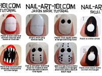 Simple-Easy-Scary-Halloween-Nail-Art-Tutorials-2013-2014-For-Beginners-Learners