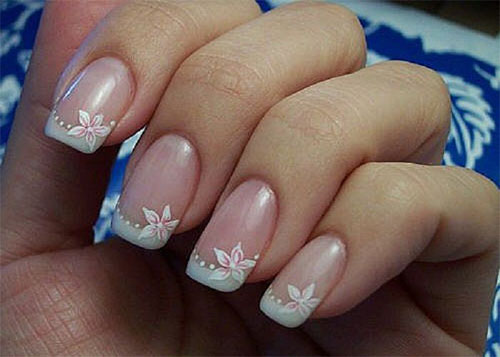 50 Amazing Acrylic Nail Art Designs Ideas 2013 2014 Fabulous