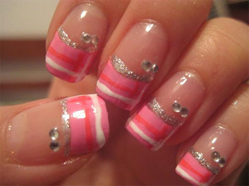 50 amazing acrylic nail art designs ideas 2013 2014 fabulous 50 amazing acrylic nail art designs ideas 2013 solutioingenieria Choice Image