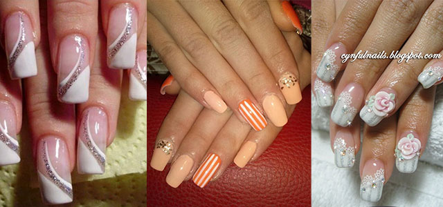 50-Amazing-Acrylic-Nail-Art-Designs-Ideas-2013-2014-F