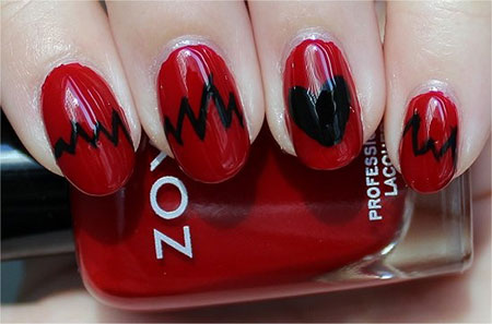 Amazing-Red-Nail-Art-Designs-Ideas-For-Girls-2013-2014-9