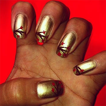 Autumn-Fall-Inspired-Nail-Art-Designs-Trends-Ideas-For-Girls-2013-2014-4