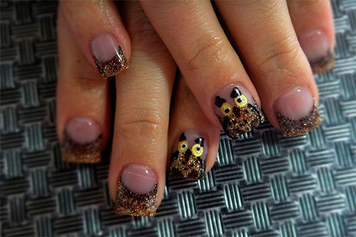 Awesome-Thanksgiving-Nail-Art-Deigns-Ideas-2013-2014-2