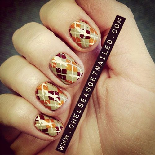 Awesome-Thanksgiving-Nail-Art-Deigns-Ideas-2013-2014-8