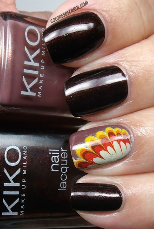Awesome-Thanksgiving-Nail-Art-Deigns-Ideas-2013-2014-9