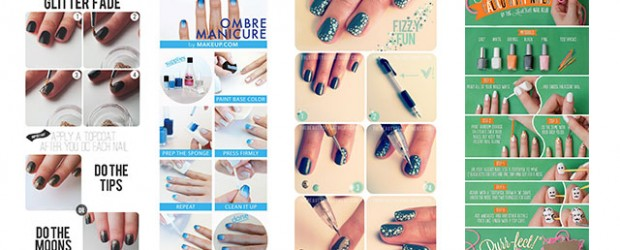 Best-Christmas-Nail-Art-Tutorials-2013-2014