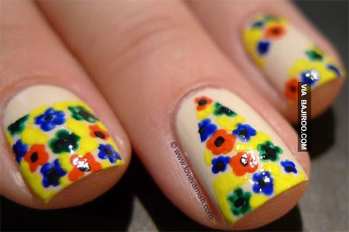 Creative-Flower-Nail-Art-Designs-Ideas-2013-2014-13