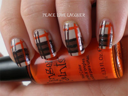 Creative-Thanksgiving-Nail-Art-Deigns-Ideas-2013-2014-6
