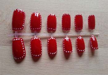 Easy-Red-Nail-Art-Designs-Ideas-For-Girls-2013-2014-12