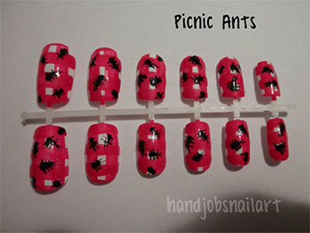 Easy-Red-Nail-Art-Designs-Ideas-For-Girls-2013-2014-13