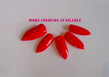 Easy-Red-Nail-Art-Designs-Ideas-For-Girls-2013-2014-14