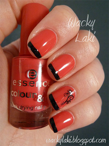 Easy-Red-Nail-Art-Designs-Ideas-For-Girls-2013-2014-4