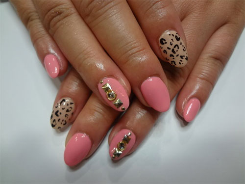 Inspiring-Pink-Nail-Art-Designs-Ideas-2013-2014-12
