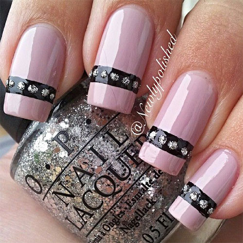 Inspiring-Pink-Nail-Art-Designs-Ideas-2013-2014-3
