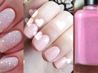 Inspiring-Pink-Nail-Art-Designs-Ideas-2013-2014