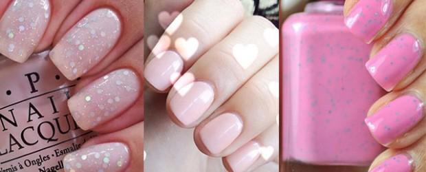 Inspiring-Pink-Nail-Art-Designs-Ideas-2013-2014