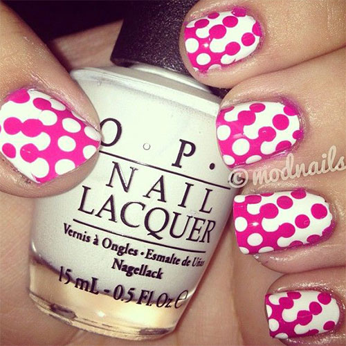 50-Amazing-Nail-Art-Designs-Ideas-For-Beginners-Learners-2013-2014-10