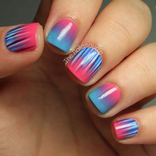 50-Amazing-Nail-Art-Designs-Ideas-For-Beginners-Learners-2013-2014-11