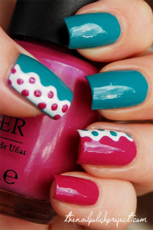 50-Amazing-Nail-Art-Designs-Ideas-For-Beginners-Learners-2013-2014-17