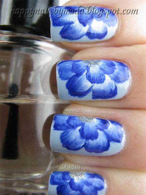 50-Amazing-Nail-Art-Designs-Ideas-For-Beginners-Learners-2013-2014-18