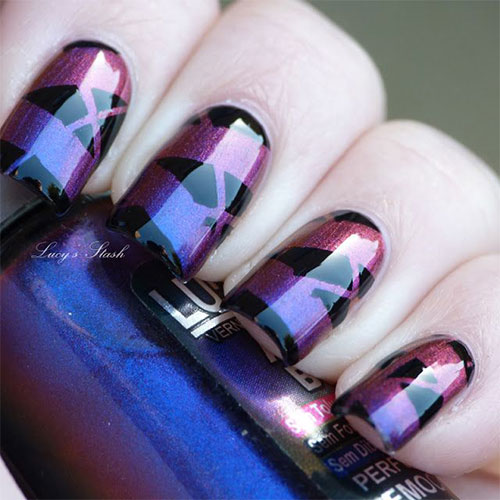 50-Amazing-Nail-Art-Designs-Ideas-For-Beginners-Learners-2013-2014-24