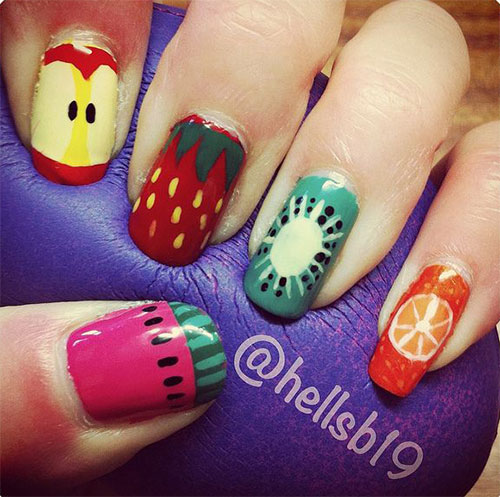 50-Amazing-Nail-Art-Designs-Ideas-For-Beginners-Learners-2013-2014-27