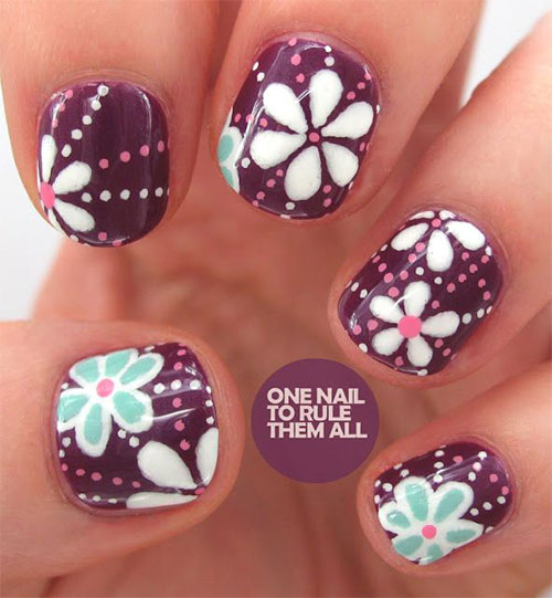 50-Amazing-Nail-Art-Designs-Ideas-For-Beginners-Learners-2013-2014-34