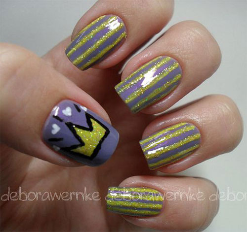 50-Amazing-Nail-Art-Designs-Ideas-For-Beginners-Learners-2013-2014-39