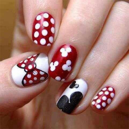 50-Amazing-Nail-Art-Designs-Ideas-For-Beginners-Learners-2013-2014-40