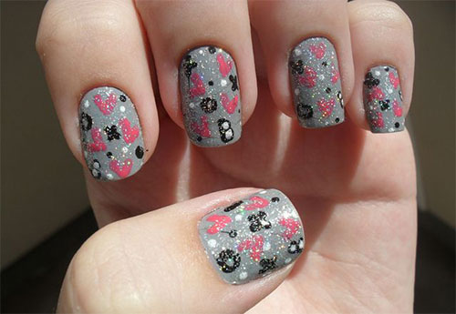 50-Amazing-Nail-Art-Designs-Ideas-For-Beginners-Learners-2013-2014-43