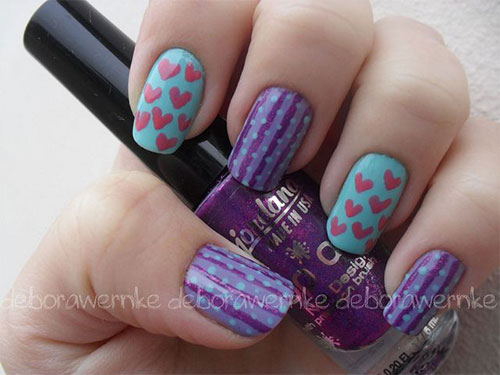 50-Amazing-Nail-Art-Designs-Ideas-For-Beginners-Learners-2013-2014-45
