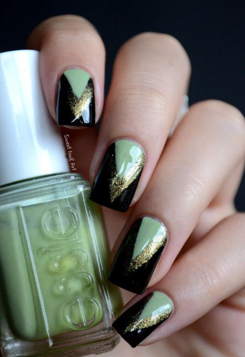 50-Amazing-Nail-Art-Designs-Ideas-For-Beginners-Learners-2013-2014-49