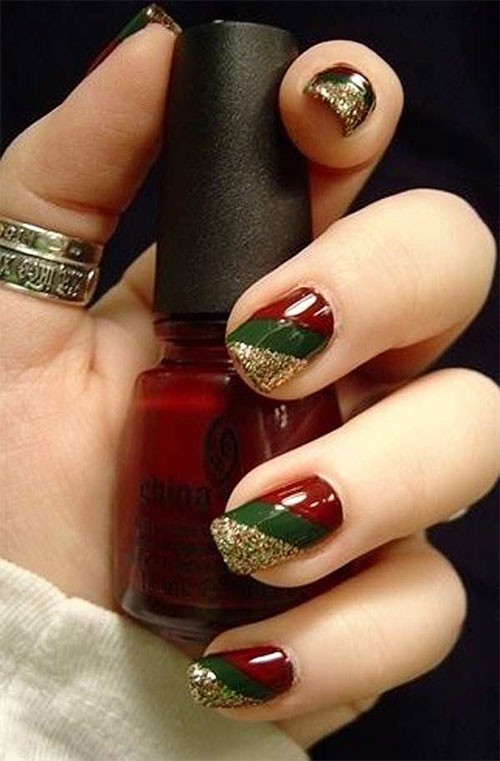 50-Amazing-Nail-Art-Designs-Ideas-For-Beginners-Learners-2013-2014-7