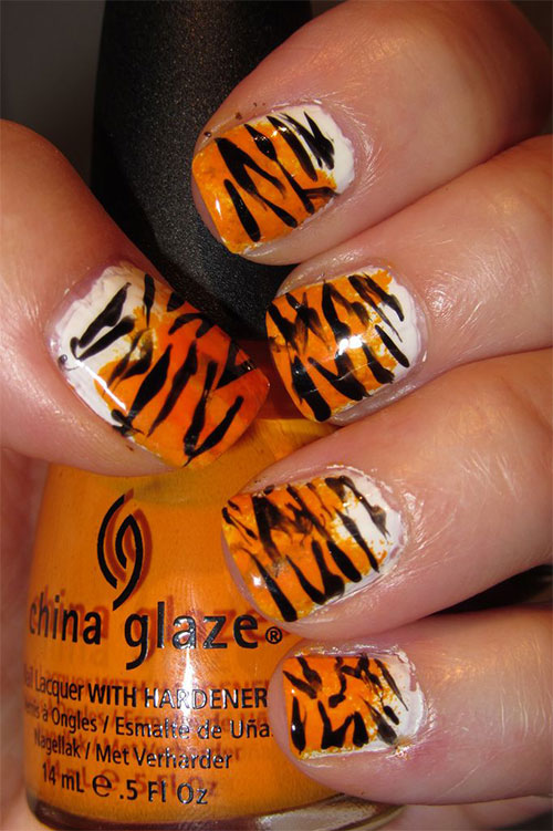 50-Amazing-Nail-Art-Designs-Ideas-For-Beginners-Learners-2013-2014-8