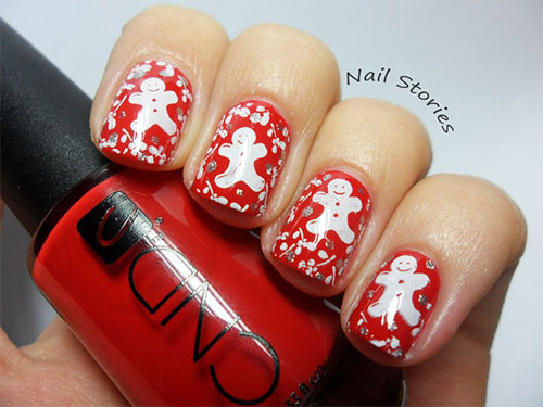 Amazing-Collection-Of-Christmas-Nail-Art-Designs-Ideas-2013-2014-4