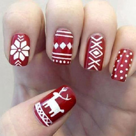 Christmas-Sweater-Nail-Art-Designs-Ideas-2013-2014-X-mas-Nails-1