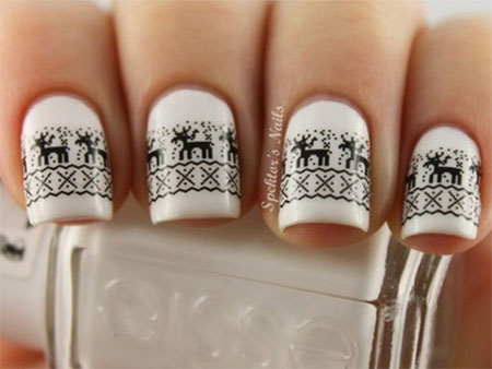 Christmas-Sweater-Nail-Art-Designs-Ideas-2013-2014-X-mas-Nails-9
