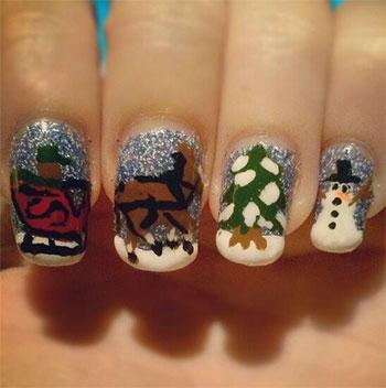 Cool-Winter-Nail-Art-Designs-Ideas-For-Girls-20132014-14