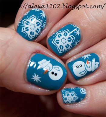 Cool-Winter-Nail-Art-Designs-Ideas-For-Girls-20132014-2