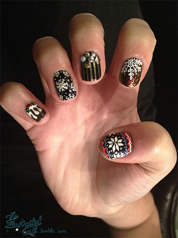 Cool-Winter-Nail-Art-Designs-Ideas-For-Girls-20132014-7